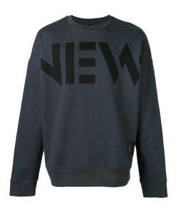 Odeur | Superior Printed Sweatshirt