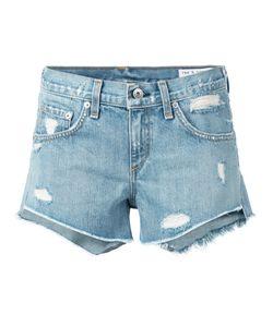 Rag & Bone/Jean | Rag Bone Jean Denim Shorts 25