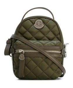 Moncler | Georgine Crossbody Bag Lamb Skin/Polyamide/Polyester