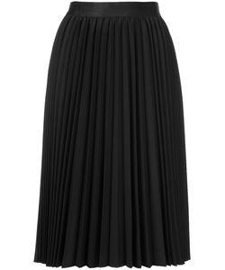 ASTRAET | Pleated Midi Skirt Women