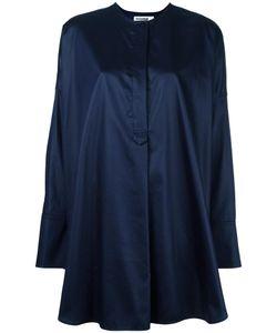 Jil Sander | Oversize Grandad Shirt 34 Cotton