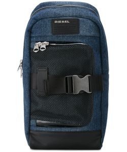 Diesel | Messenger Bag Cotton/Nylon