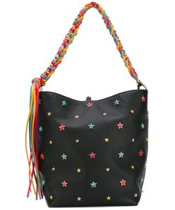 Red Valentino | Stars Studded Tote
