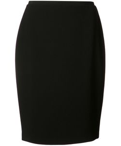 Elie Tahari | Pencil Skirt 10 Polyester/Spandex/Elastane/Triacetate
