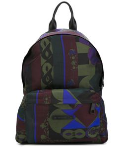 Versace | Masquerade Print Backpack
