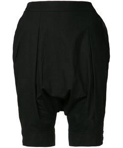 Yohji Yamamoto | Saroul Pants Size 2