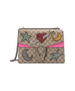 Gucci | Dionysus Embroidered Shoulder Bag