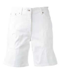 Dondup | Ripped Chino Shorts 30