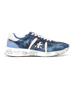 PREMIATA WHITE | Mattew Sneakers Size 40