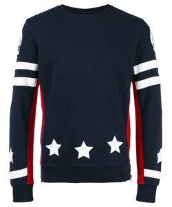 Hydrogen   Sports Back Sweatshirt L