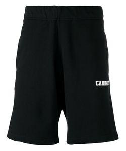 Carhartt | College Sweat Short Size Small