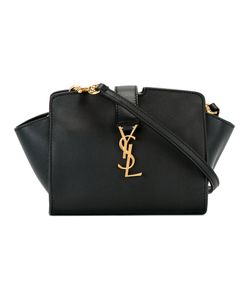 Saint Laurent | Toy Ysl Cabas Crossbody Bag Calf Leather