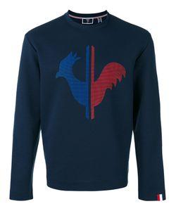 ROSSIGNOL   M Herve Rooster Sweatshirt