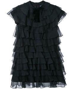 Macgraw | Bon Bon Dress 6 Silk