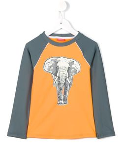 Sunuva | Elephant Sweatshirt 10 Yrs
