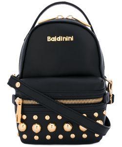 Baldinini | Маленькая Сумка С Заклепками