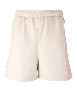 COTTWEILER | Bicolour Deck Shorts Size Large