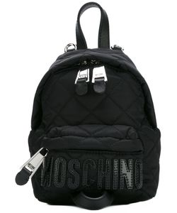 Moschino | Mini Quilted Backpack Polyester