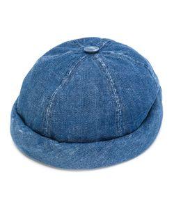 BETON CIRE | Miki Hat
