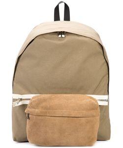 HENDER SCHEME | Zipped Backpack