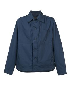 CRAIG GREEN | Shirt Jacket Large Cotton