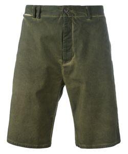 AL DUCA D'AOSTA   1902 Chino Shorts Size 48