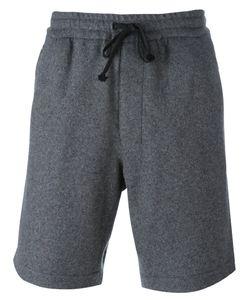 Ami Alexandre Mattiussi | Elasticated Waist Bermuda Shorts