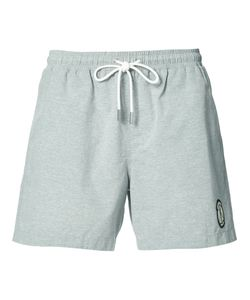 Katama | Emerson Swim Shorts 32