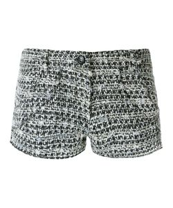 Andrea Bogosian | Tweed Shorts