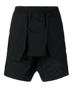 JULIUS | Drop Crotch Shorts Size 2