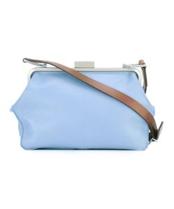 Ally Capellino | Shirley Crossbody Bag Leather