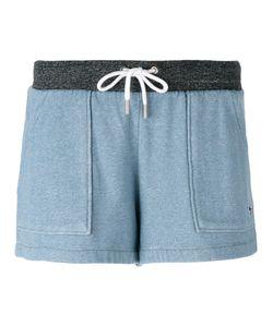 Maison Kitsune | Maison Kitsuné Patch Pocket Shorts