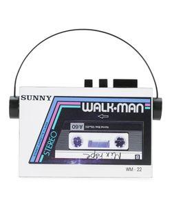 Sarah's Bag | Клатч Walkman