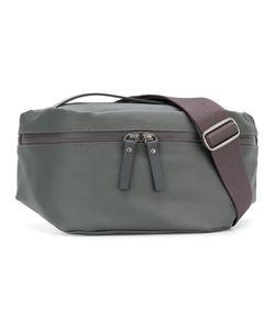 GEAR3 | Zipped Shoulder Bag Unisex One