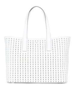 DKNY | Embroidered Tote
