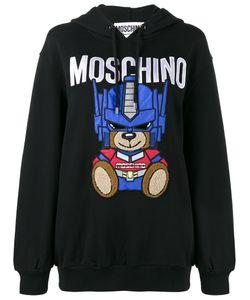 Moschino | Толстовка Transformer Teddy