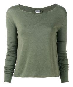 Kristensen Du Nord | Long Sleeve T-Shirt Size 0