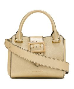 Burberry | Small Buckle Tote Leather