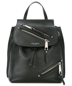 Marc Jacobs | Zip Pack Backpack Leather