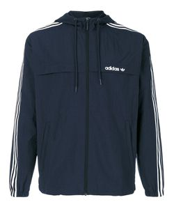 adidas Originals | Three Stripe Windbreaker Jacket
