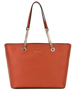 Michael Michael Kors | Jet Set Chain Tote Calf Leather