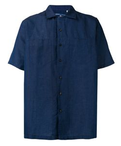 Levi'S®  Made & Crafted™ | Levis Made Crafted Short Sleeve Shirt Size 2