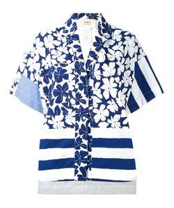 Ports 1961   Свободная Рубашка С Цветочным Принтом