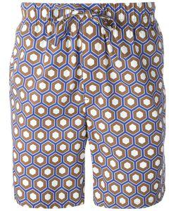 OTIS BATTERBEE | Lounge Shorts Large Cotton