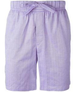 OTIS BATTERBEE | Lounge Shorts Medium Cotton