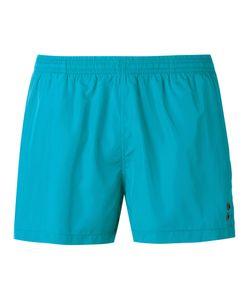 Ron Dorff | Eyelet Swim Shorts