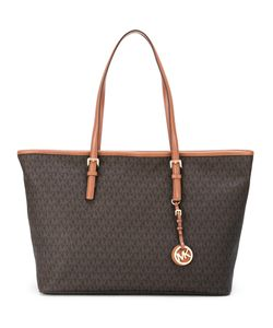 Michael Michael Kors | Jet Set Travel Tote Pvc