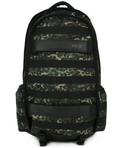 Nike | Camouflage Panel Backpack One
