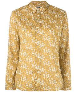 A.P.C. | A.P.C. Diane Print Shirt Size 36