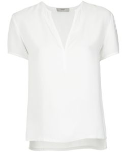 EGREY   Short Sleeves T-Shirt Women 40